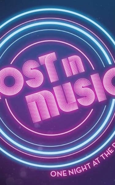 Lost In Music - One Night At The Disco Tour Dates