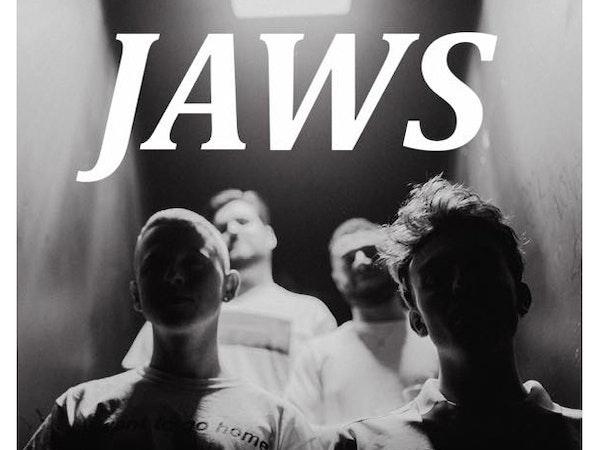 Jaws Tour Dates
