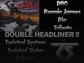DIIO - A Tribute to Ronnie James Dio, twisted system event picture