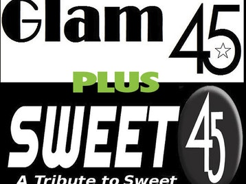 Glam 45 Plus Sweet 45 picture