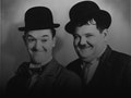 In the Footsteps of Laurel and Hardy event picture