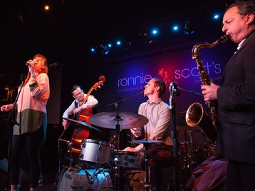 The Ronnie Scott's Story: 60th Anniversary Concert: Ronnie Scott's All Stars picture