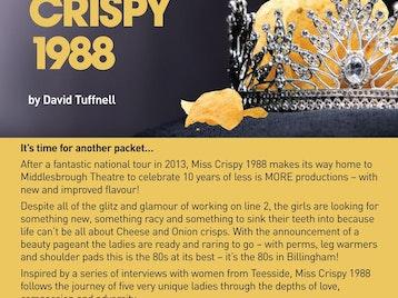 Miss Crispy 1988 picture