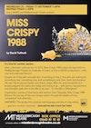 Flyer thumbnail for Miss Crispy 1988