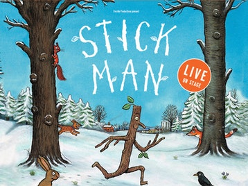 Stick Man (Touring) picture