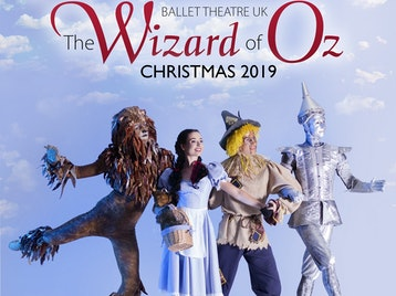 The Wizard of Oz: Ballet Theatre UK picture