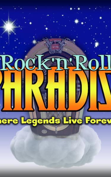 Rock 'n' Roll Paradise Tour Dates