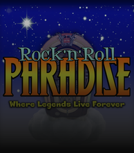 Rock 'n' Roll Paradise artist photo