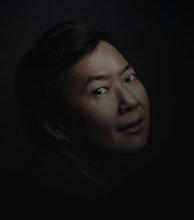 Ken Jeong artist photo