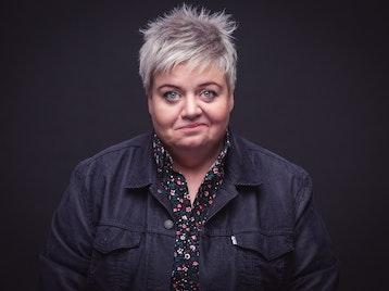 Born Believer: Susie McCabe picture