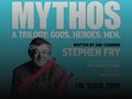 Mythos: Part 3 - Men: Stephen Fry event picture