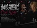 Cool Yule: Claire Martin OBE, Liane Carroll event picture