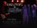 Chad Strentz, The Chad-illacs event picture