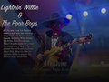 Lightnin' Willie And The Poorboys event picture