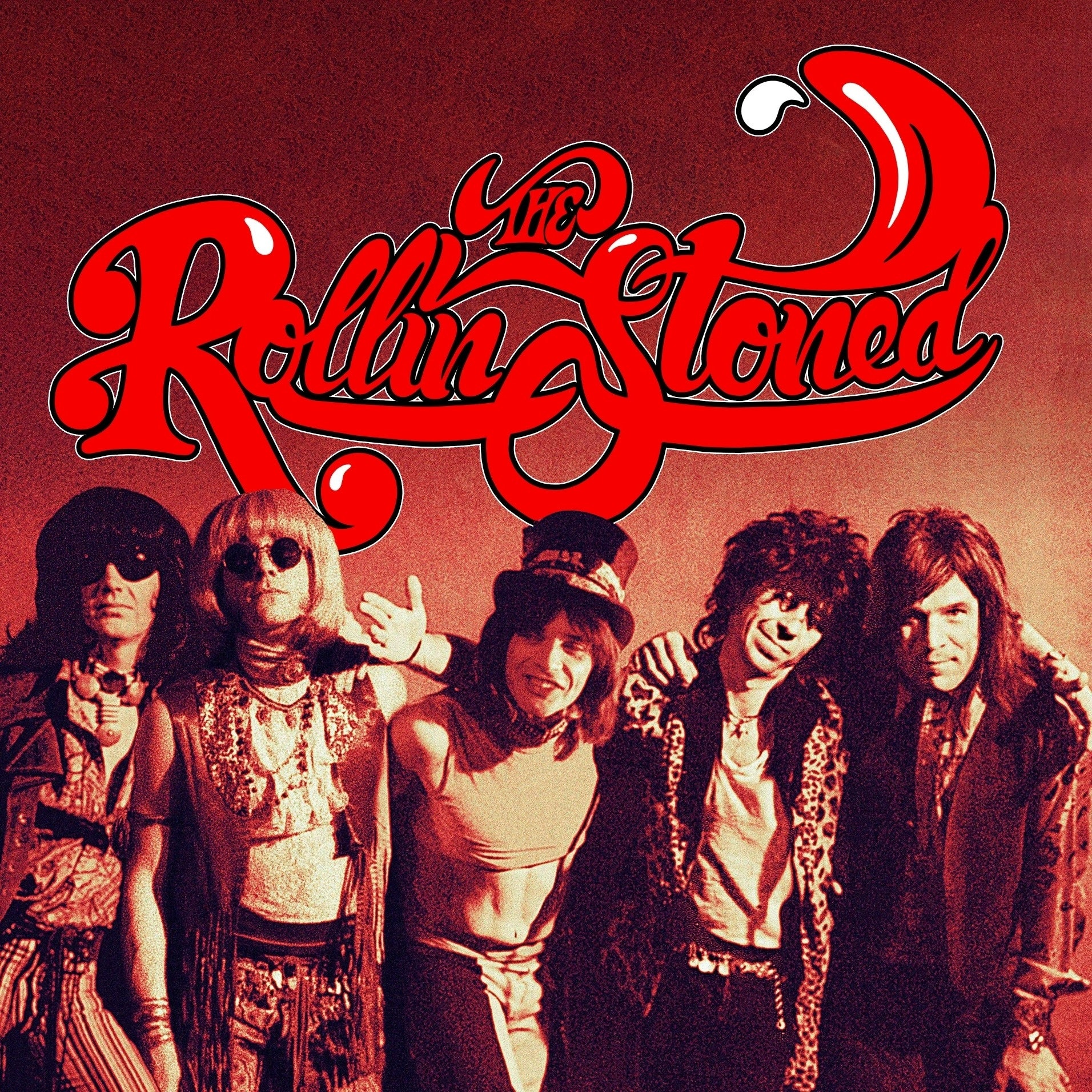 The Rollin' Stoned Tour Dates & Tickets 2019 | Ents24