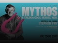 Mythos: Part 1 - Gods: Stephen Fry event picture