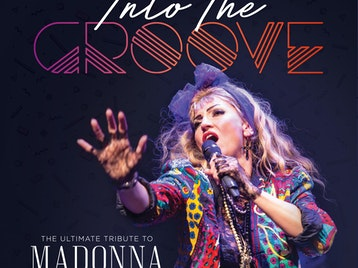 Into The Groove - The Ultimate Tribute To Madonna picture