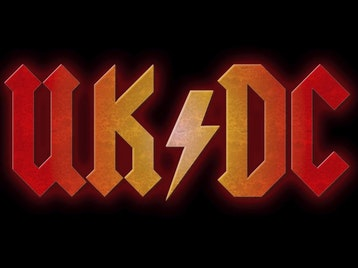 UK/DC - A Tribute to AC/DC artist photo