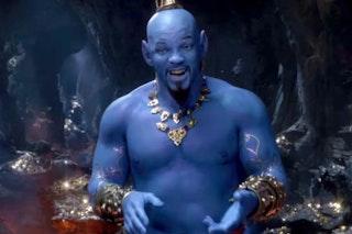 Image for Aladdin (2019)