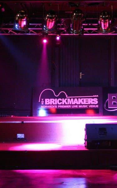 The Brickmakers & B2 Venue Events