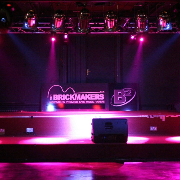 The Brickmakers & B2 Events