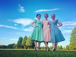 Bluebird Belles artist photo