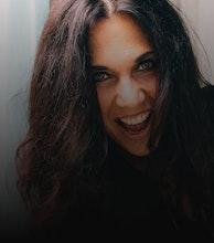 Sari Schorr artist photo