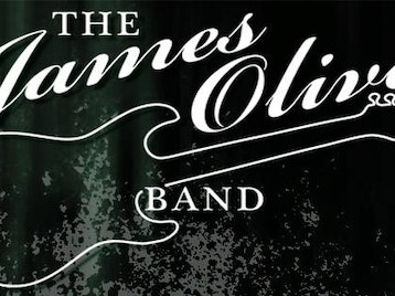 Sunday Sessions: The James Oliver Band picture