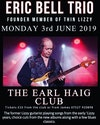 Flyer thumbnail for Eric Bell Band