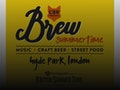 CBR Presents Brew Summer Time event picture