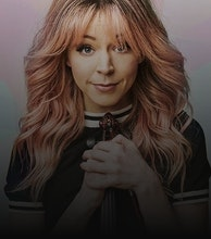 Lindsey Stirling artist photo