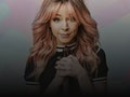 Lindsey Stirling event picture