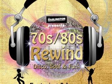 70s/80s Rewind: Disco, Soul & Funk: Odyssey picture
