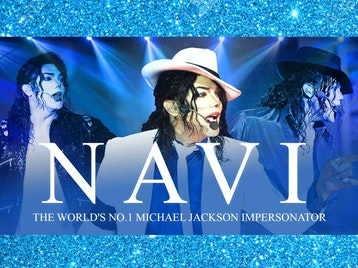 King of Pop: The Legend Continues: Navi As Michael Jackson picture
