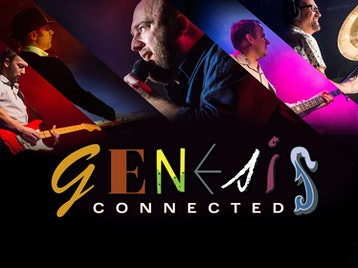 Genesis Connected picture