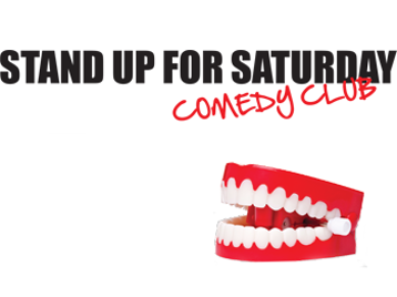 Stand Up For Saturday Comedy Club picture