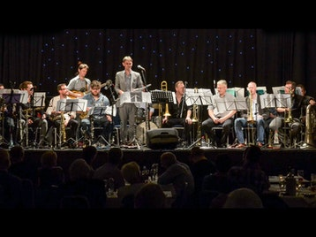 Fleet Jazz Club - 'Getz: A Musical Portrait': Chris Ingham Quartet, Mark Crooks picture