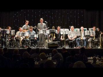 Fleet Jazz Club: Alan Barnes picture