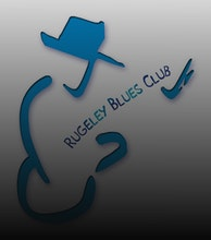 Rugeley Blues Club artist photo