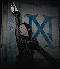 Madonna artist photo