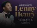 Who Am I Again?: Sir Lenny Henry event picture