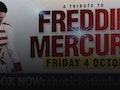 Freddie Mercury Tribute Night: Queen UK event picture