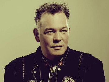 Stewart Lee & Oxide Ghosts - The Brass Eye Tapes: Stewart Lee picture