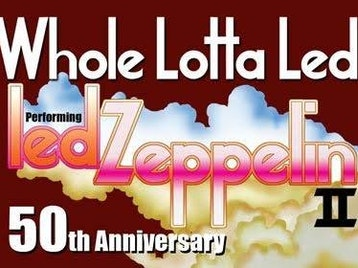 20th Anniversary Tour: Whole Lotta Led picture