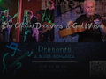 Blues Bonanza: The Official Deceivers, Ged Wilson event picture