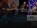 Smokin' Hot Blues Night: The Smokin'Tones, Chris James & Martin Fletcher event picture