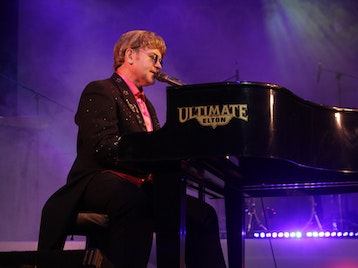 Ultimate Elton & The Rocket Band picture