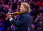 André Rieu tickets now on sale