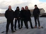 New Model Army artist photo