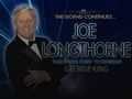 50th Anniversary Tour: Joe Longthorne event picture